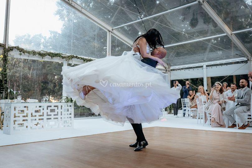C & P - Dance Dance