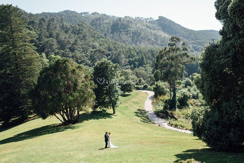 Parque Monserrat