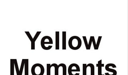 Yellow Moments 1