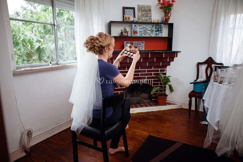 Noiva Elena