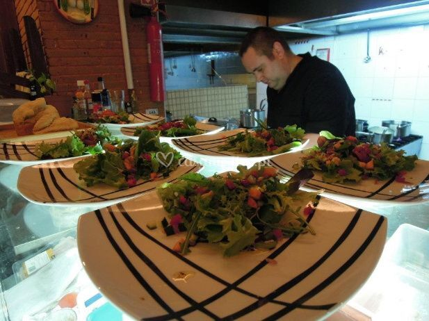 Green Room Catering Lisboa
