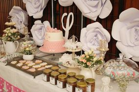 Sweety - Party Design