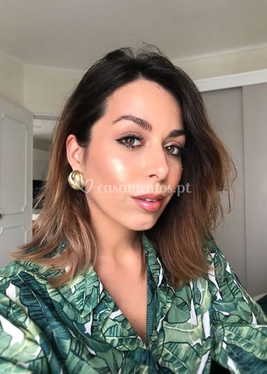 Nicole soares makeup