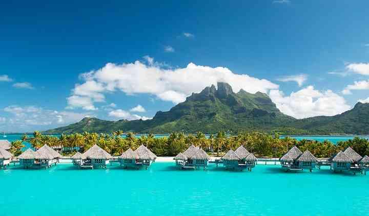 Polinésia Francesa - Thaiti
