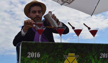 Bruno Silva Bartender 1