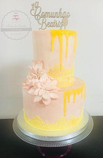 Sónia Ferreira- Cake Design