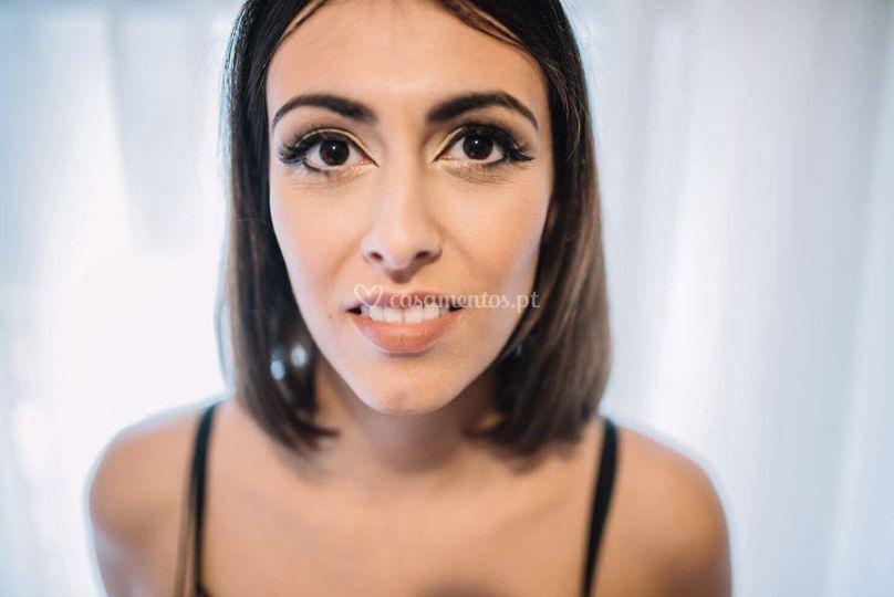 Patrícia Ferrer Makeup Artis