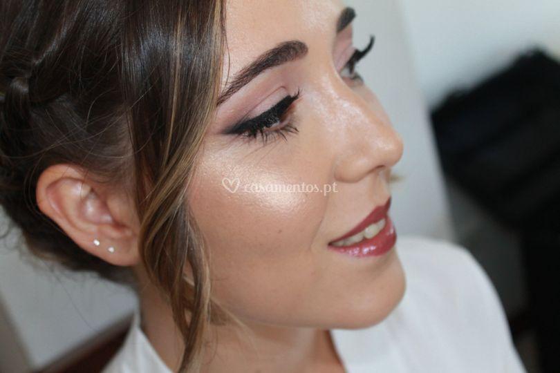 Patrícia Ferrer Makeup