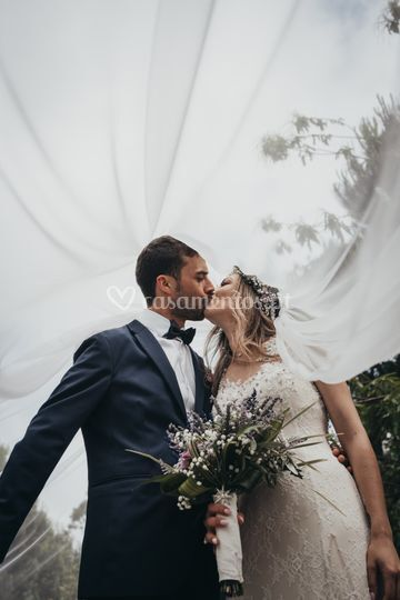 Casamento - J & D