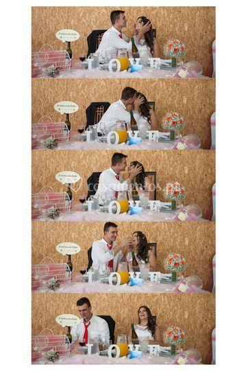Casamento - T & M