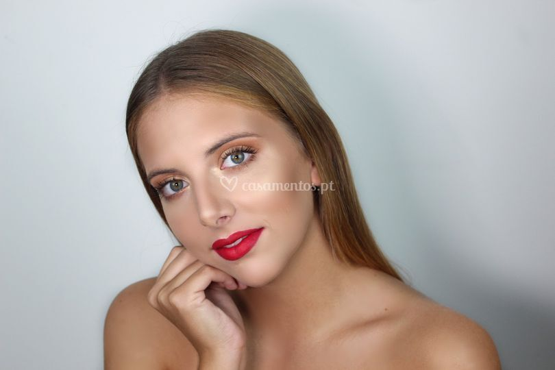 F'lipa Makeup