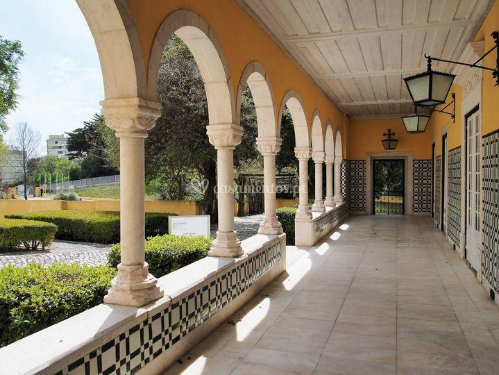 Palácio Flor da Murta