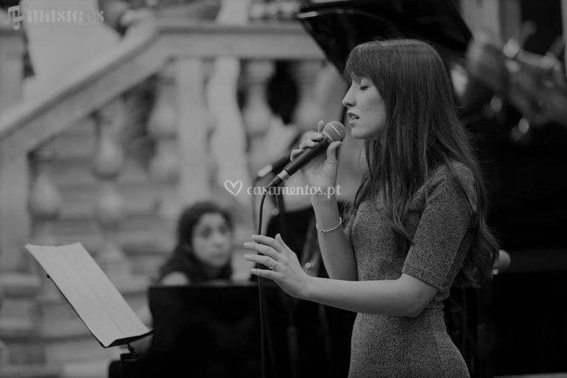 Recital. Tema jazz - 2019