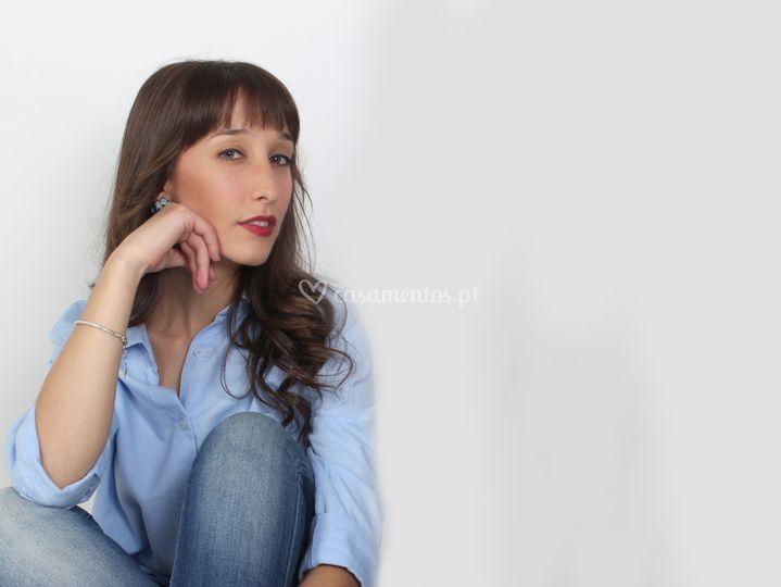 Lara Rainho Soprano