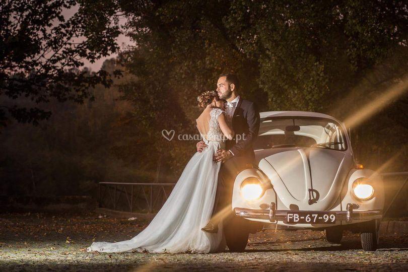 VW Carocha Boris