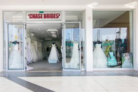 Chase Brides by Kristina Louise