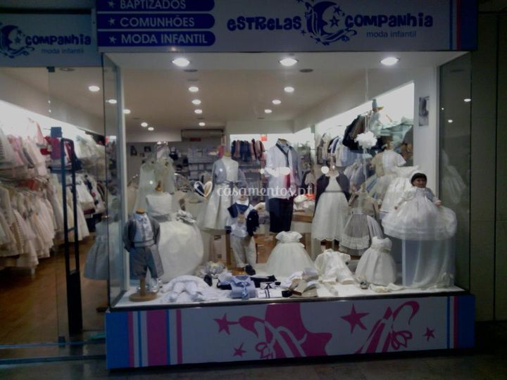 Loja Estrelas & Companhia