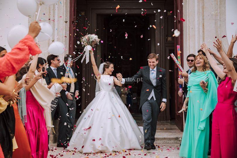 F&F Casamento