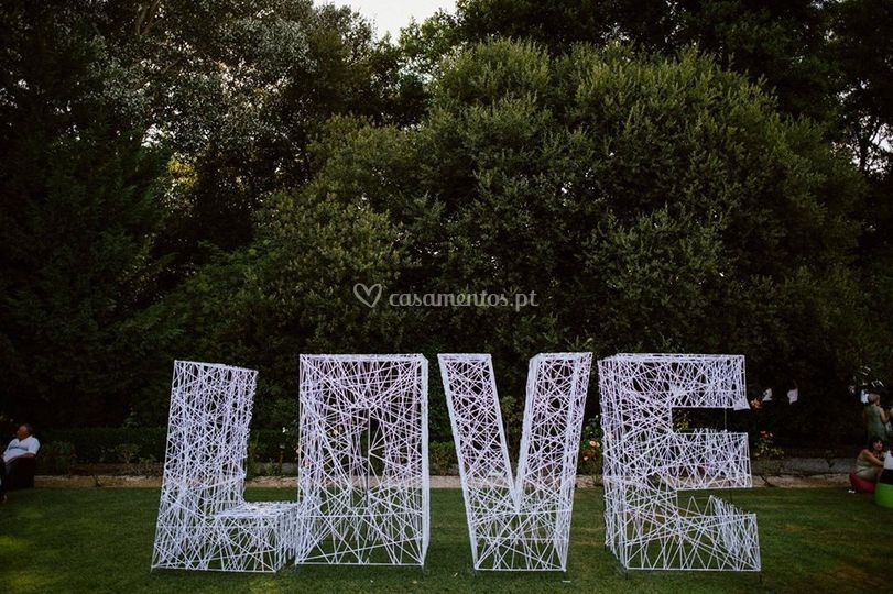 Love gigante