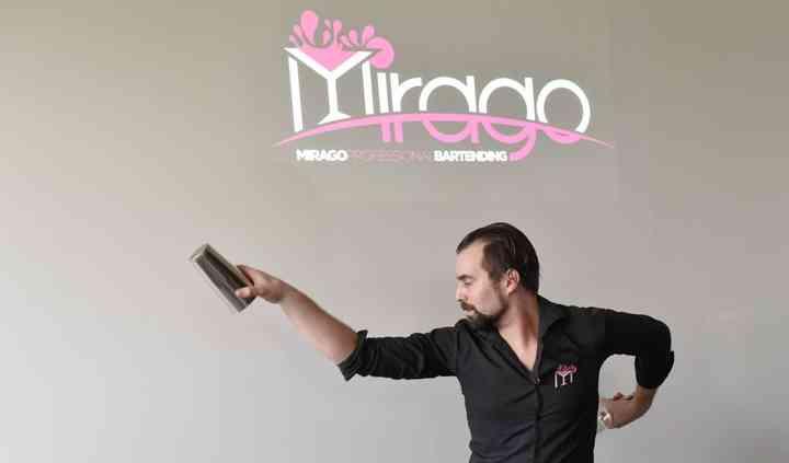 Mirago Bartending