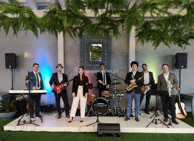 Animatus Band