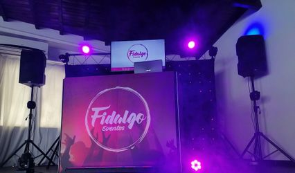 Fidalgo Eventos