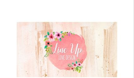 Line Up - Love Design 1