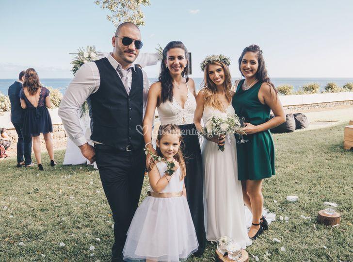 Casamento Bárbara e Benjamin