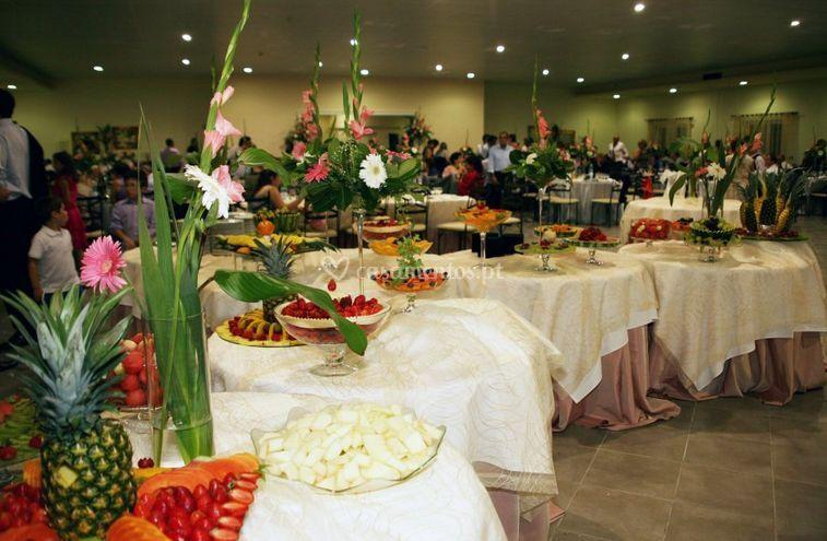 Eventos sociais de Quinta Bodas de Caná