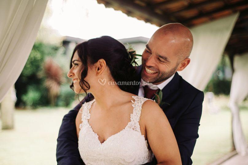 Catarina e Tiago