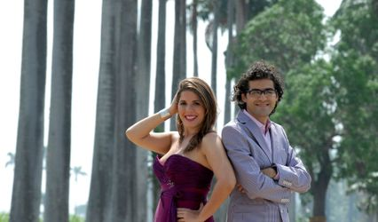 Sandra & Ricardo 1