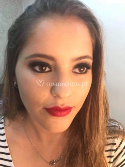 Makeup festa