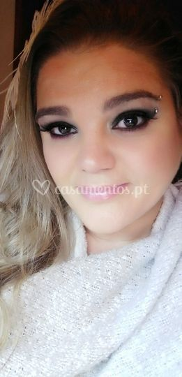 VM MakeupArtist