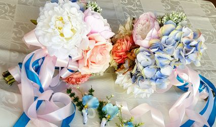 Flores Eternas 1