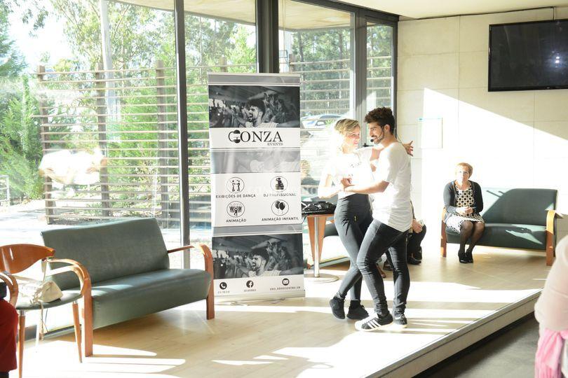 Workshops festas de empresas