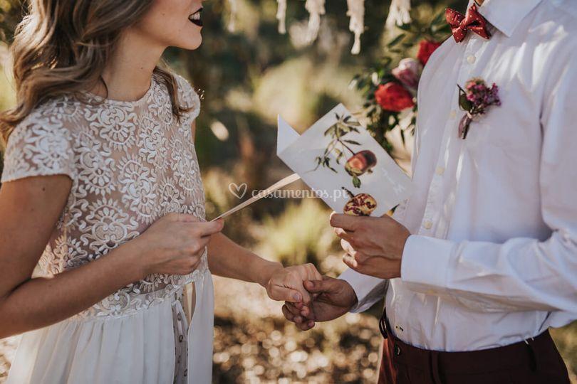 Casamento inspiração marrocos
