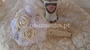 Bouquet  noiva em croche