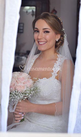 Noiva Rita Mestre