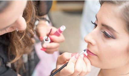 Cláudia Cê Makeup 1