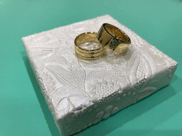 DR Jewellery Design