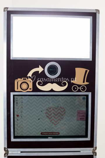 PCbooth - Photobooth