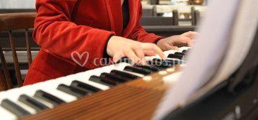 Órgão - MusiCasamentos