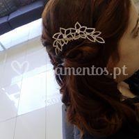 Vania Santos Cabeleireiro e Estética