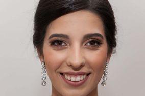 Luísa Pereira - Makeup Artist