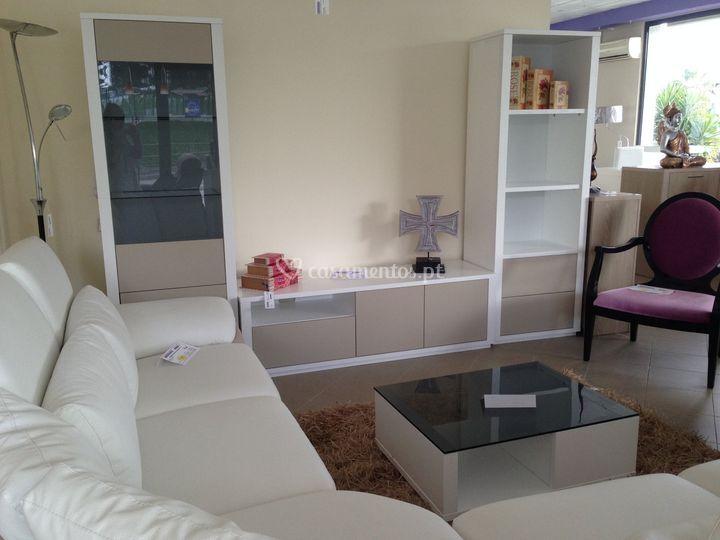 Móveis SANPER Mobiliário