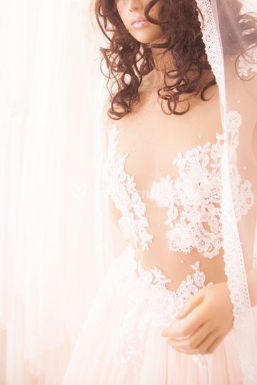 Vestido aj17014