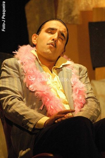 "Teatro ""A Curva"""