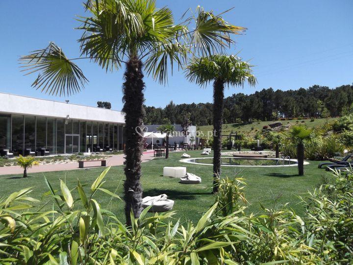 Jardim Sala Principe