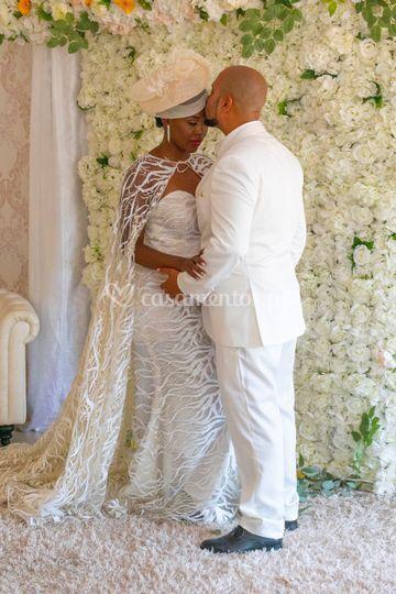 Casamento Lina e Marco