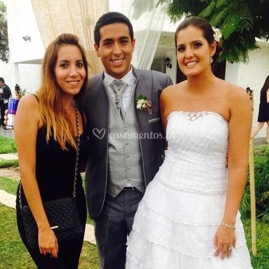 Casamento Lau & Tiago